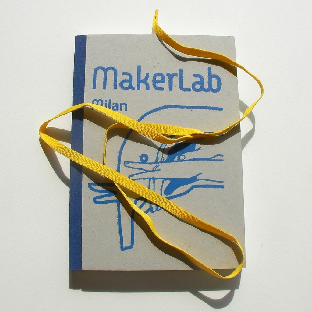 MakerLab Milan 2012