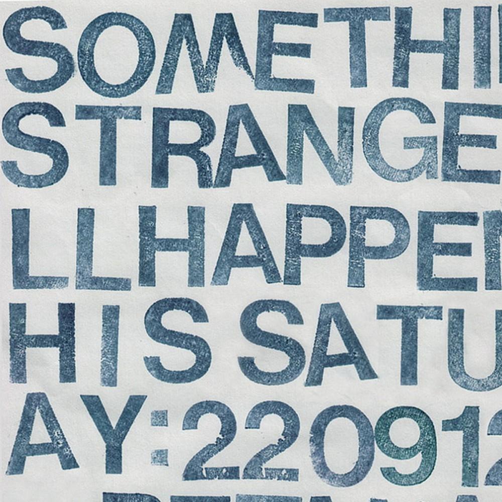something-strange-will-happen