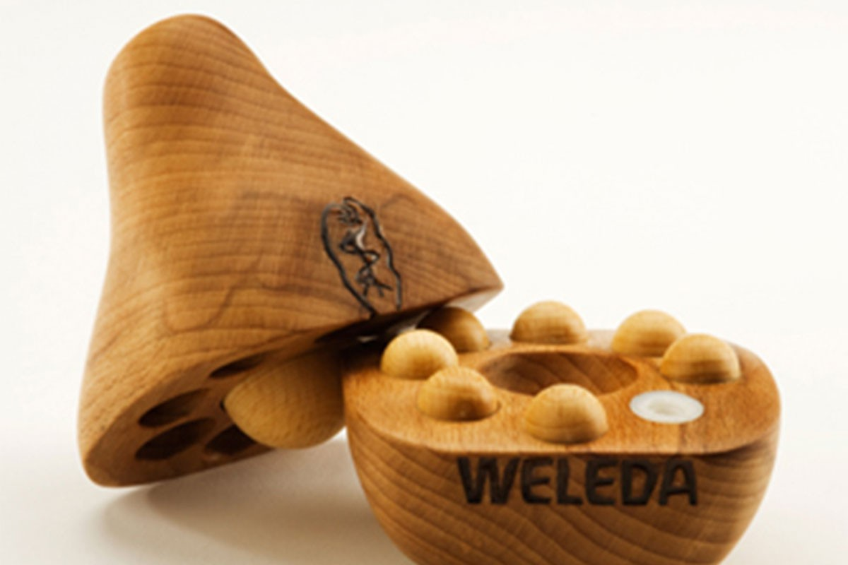 Weleda Elements